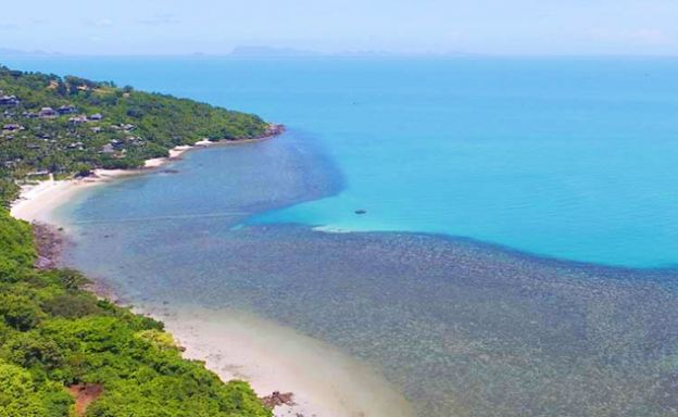 Exclusive Sea View Beachfront Land for Sale in Bang Por