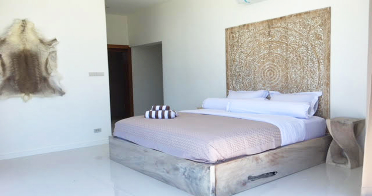 Luxury 4 Bedroom Sea View Pool Villa in Chaweng Hills-7