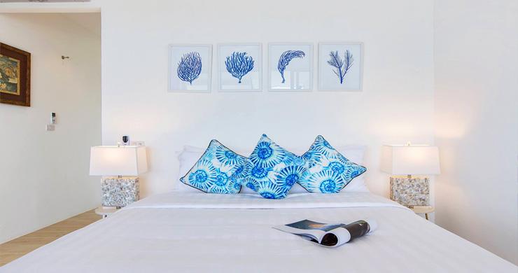 Sumptuous Sea View Modern Villa by Samrong Beach-11