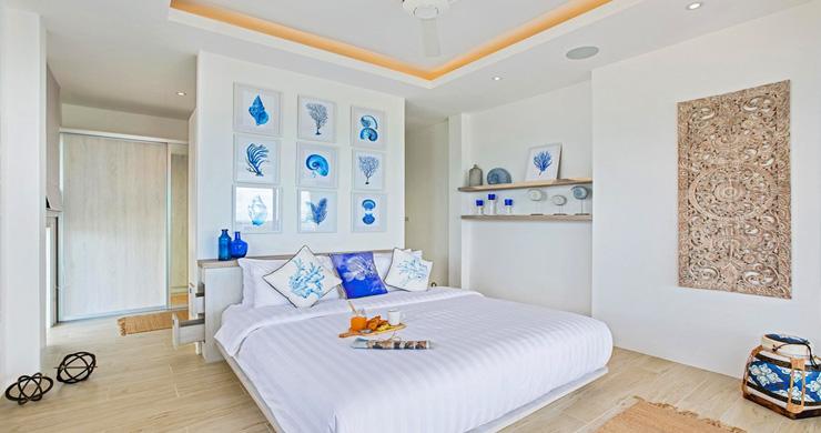 Sumptuous Sea View Modern Villa by Samrong Beach-12