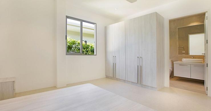 Spectacular Sea View Modern Villa by Six Senses Beach-11