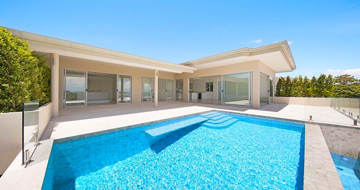 Spectacular Sea View Modern Villa by Six Senses Beach-1