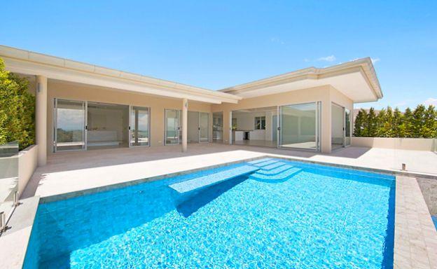 Spectacular Sea View Modern Villa by Six Senses Beach