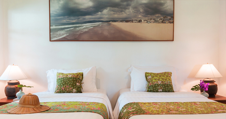 Prestigious 7 Bed Beachfront Luxury Villa in Laem Set-11