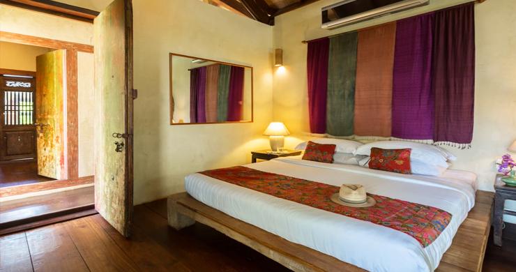 Prestigious 7 Bed Beachfront Luxury Villa in Laem Set-19