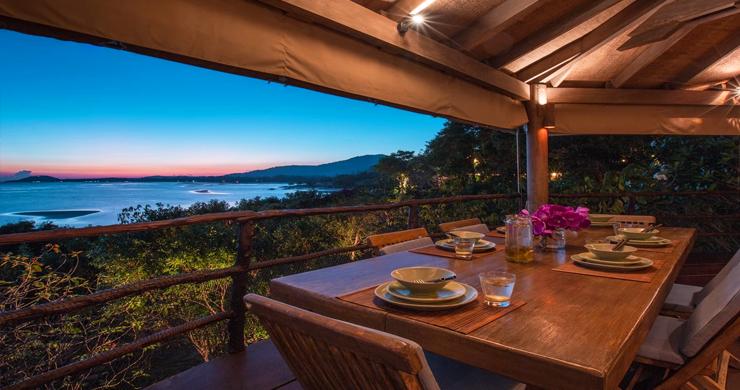 Prestigious 7 Bed Beachfront Luxury Villa in Laem Set-25