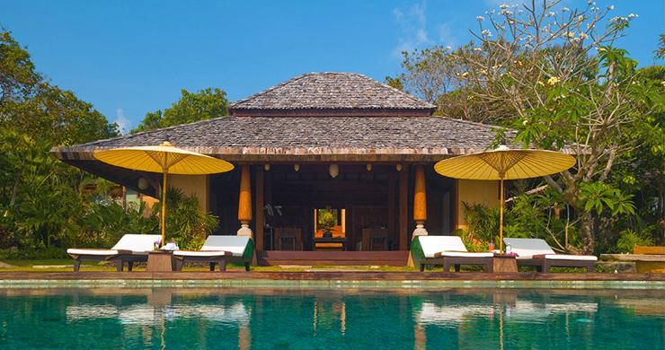 Prestigious 7 Bed Beachfront Luxury Villa in Laem Set-9