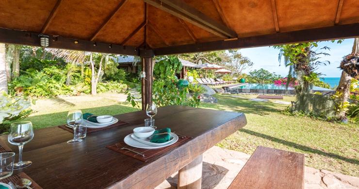 Prestigious 7 Bed Beachfront Luxury Villa in Laem Set-6
