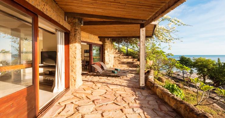 Prestigious 7 Bed Beachfront Luxury Villa in Laem Set-7
