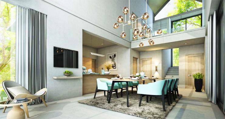 Stunning 3-4 Bedroom Luxury Pool Villas in Lamai Hills-7