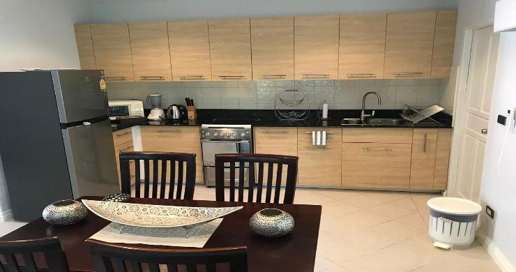 Beautiful Newly Renovated Duplex Unit in Bangrak-7