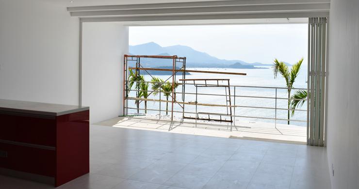 Unique Luxury Sea View Apartment in Bangrak-3