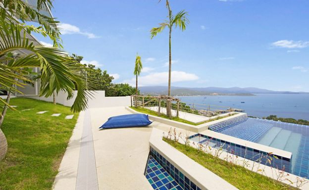Unique Luxury Sea View Apartment in Big Buddha