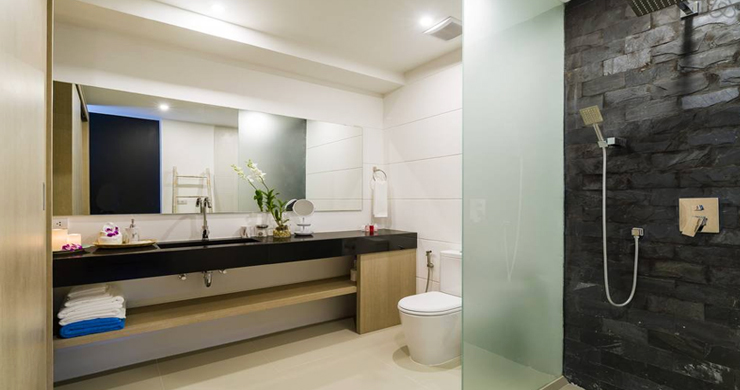 Luxury Sea view 3 Bed Modern Pool Villa on Chaweng-14