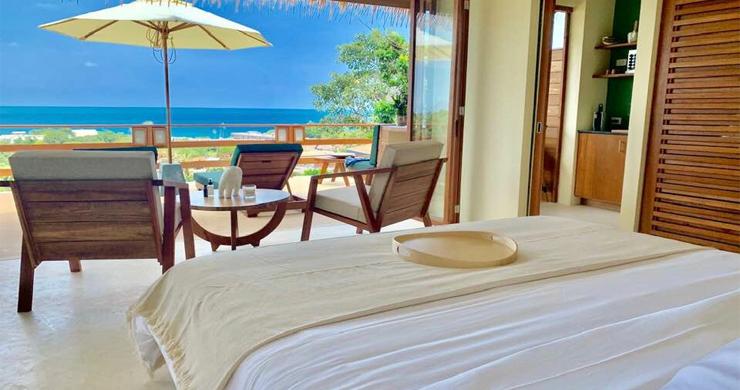 New Seaview Cottages in Lamai - Guarantee 10% Rental-4