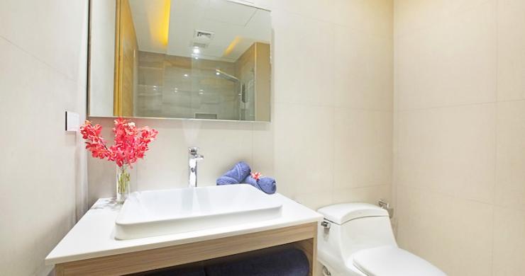 Unique Samui Sea view Luxury Penthouse in Maenam-11