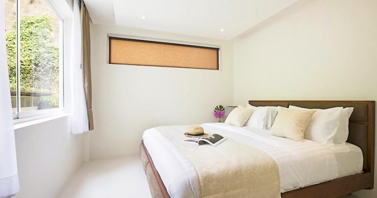 Unique Samui Sea view Luxury Penthouse in Maenam-8
