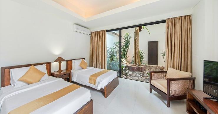 Beautiful 4 Bedroom Luxury Pool Villa on Bophut Beach-11