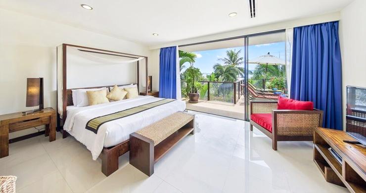 Beautiful 4 Bedroom Luxury Pool Villa on Bophut Beach-8