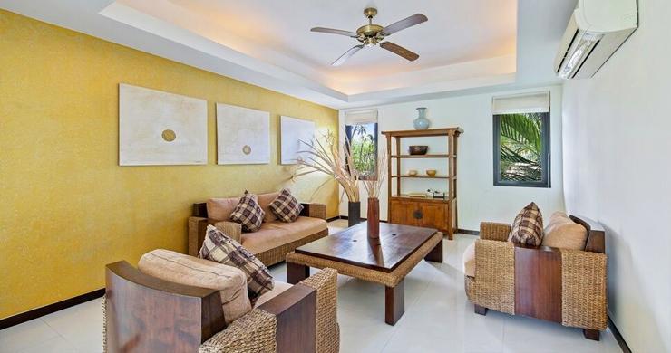 Beautiful 4 Bedroom Luxury Pool Villa on Bophut Beach-7