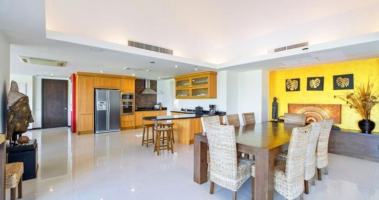 Beautiful 4 Bedroom Luxury Pool Villa on Bophut Beach-5
