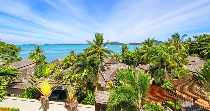 Beautiful 4 Bedroom Luxury Pool Villa on Bophut Beach-16
