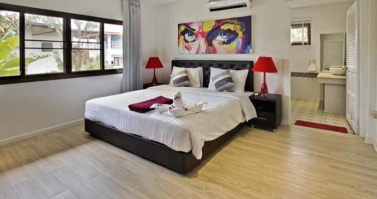 Hot Priced Beautiful 4 Bedroom Pool Villa in Bangrak-10