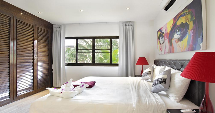 Hot Priced Beautiful 4 Bedroom Pool Villa in Bangrak-8