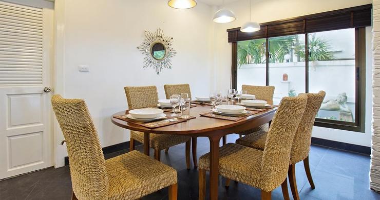 Hot Priced Beautiful 4 Bedroom Pool Villa in Bangrak-2