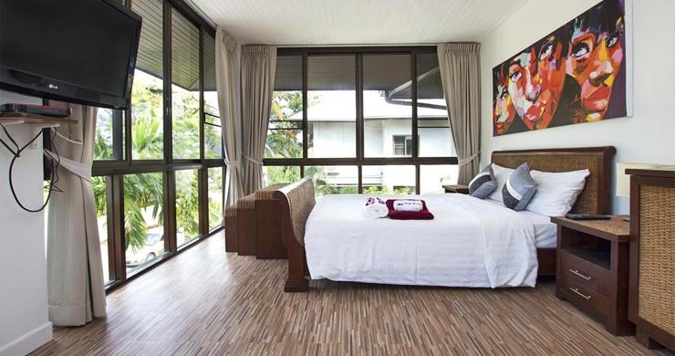 Hot Priced Beautiful 4 Bedroom Pool Villa in Bangrak-6