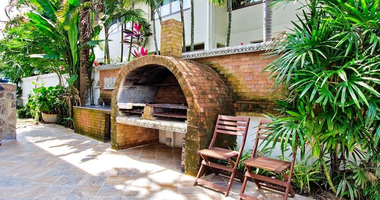 Hot Priced Beautiful 4 Bedroom Pool Villa in Bangrak-21