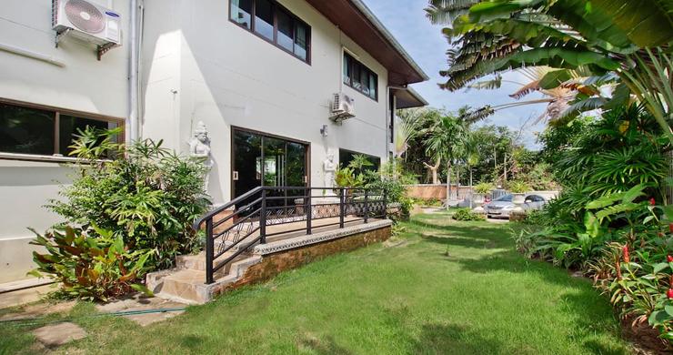 Hot Priced Beautiful 4 Bedroom Pool Villa in Bangrak-20