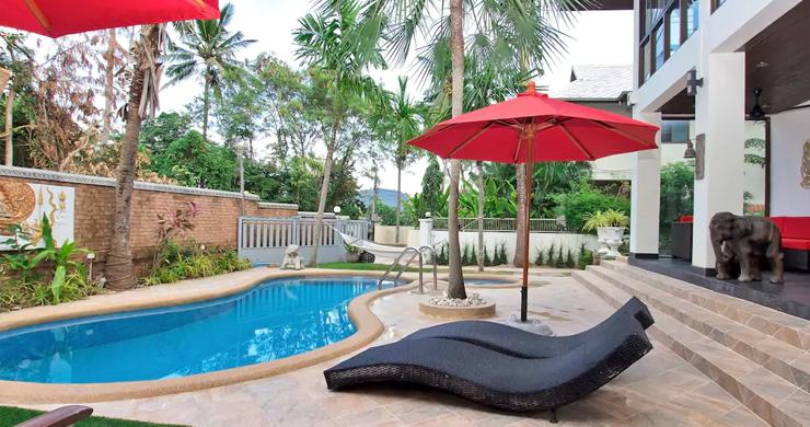 Hot Priced Beautiful 4 Bedroom Pool Villa in Bangrak-5