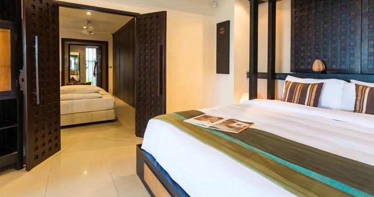 Beautiful 2 Bedroom Balinese Pool Villa in Bophut-7