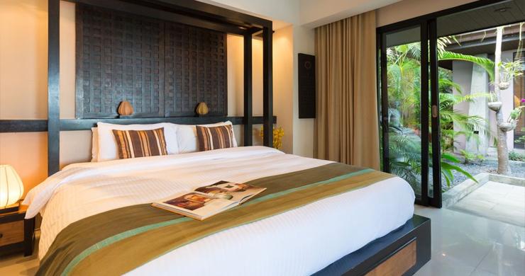 Beautiful 2 Bedroom Balinese Pool Villa in Bophut-6