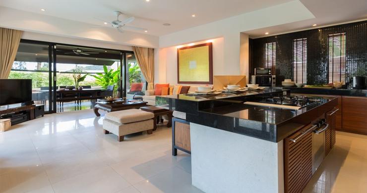 Beautiful 2 Bedroom Balinese Pool Villa in Bophut-4
