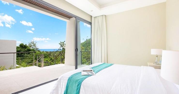Palatial 6 Bedroom Luxury Oriental Villa in Koh Samui-4