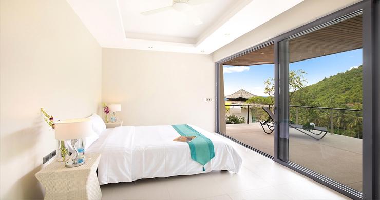 Palatial 6 Bedroom Luxury Oriental Villa in Koh Samui-7
