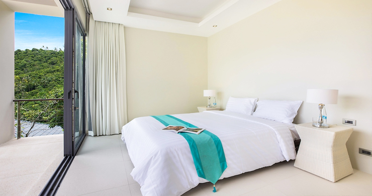 Palatial 6 Bedroom Luxury Oriental Villa in Koh Samui-6