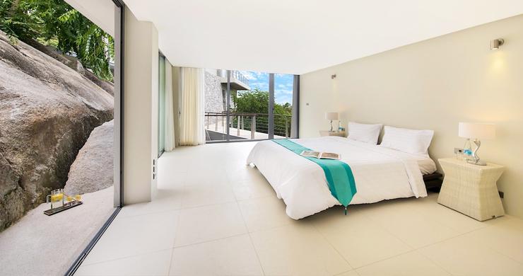 Palatial 6 Bedroom Luxury Oriental Villa in Koh Samui-5