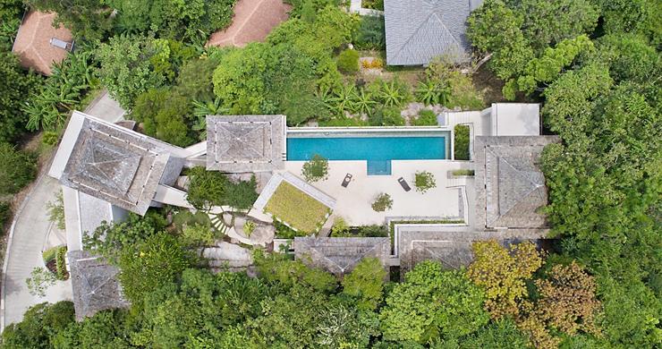 Palatial 6 Bedroom Luxury Oriental Villa in Koh Samui-22