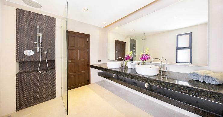 Palatial 6 Bedroom Luxury Oriental Villa in Koh Samui-8