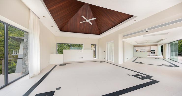 Palatial 6 Bedroom Luxury Oriental Villa in Koh Samui-18