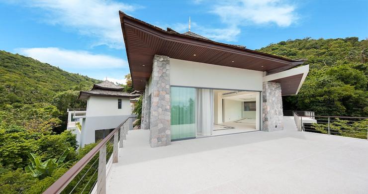 Palatial 6 Bedroom Luxury Oriental Villa in Koh Samui-20