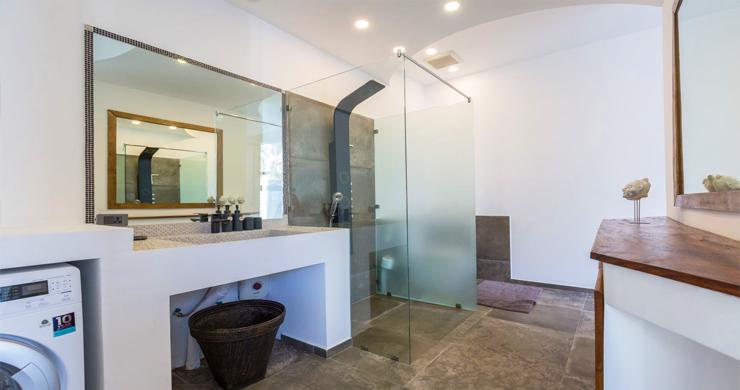 Modern 2 Bedroom Private Pool Villa in Bophut-10