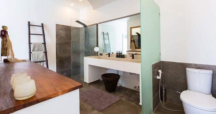 Modern 2 Bedroom Private Pool Villa in Bophut-14