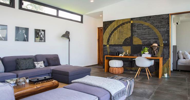 Modern 2 Bedroom Private Pool Villa in Bophut-15