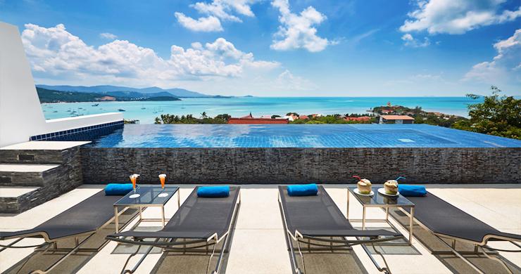 Sensational 4 Bed Sunset Sea View Villa in Big Buddha-1