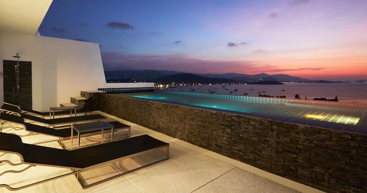 Sensational 4 Bed Sunset Sea View Villa in Big Buddha-2