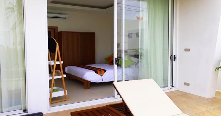 Modern 3+1 Bedroom Pool Villa for Sale in Chaweng-14